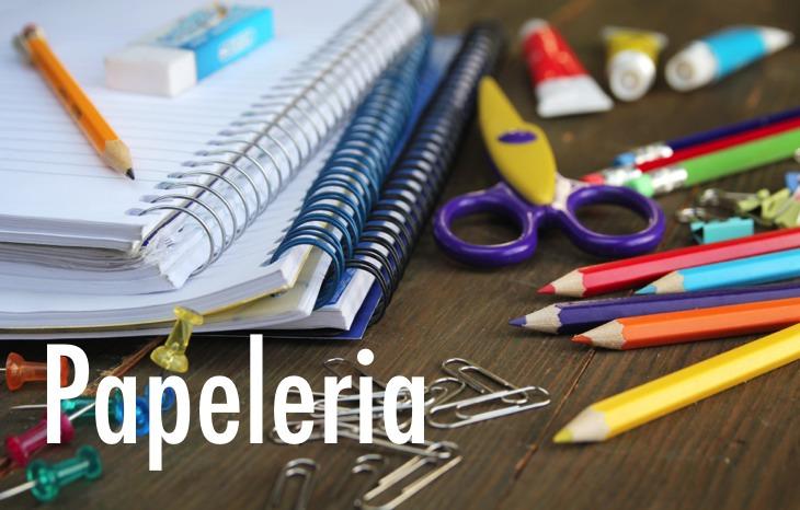 Venta de papel suministros y material de oficina online y for Material de oficina online
