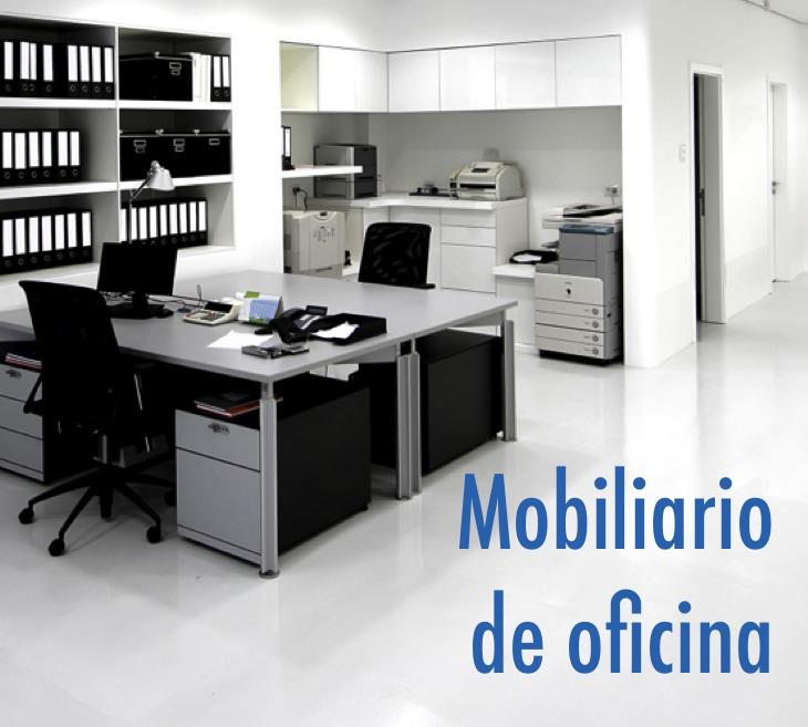 Venta online de muebles de oficina desde toledo for Compra de mobiliario de oficina